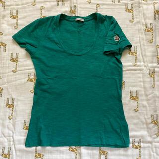 モンクレール(MONCLER)のモンクレール (Tシャツ(半袖/袖なし))