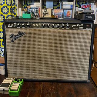 Fender - FENDER USA Pro Reverb Amp