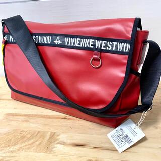 Vivienne Westwood - 新品Vivienne Westwoodショルダーバッグ  メッセンジャーバッグ