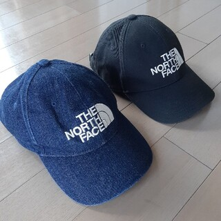 THE NORTH FACE - the north face キャップ 2個セット