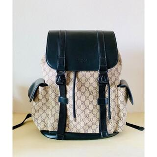 Gucci - Gucci Large Backpack