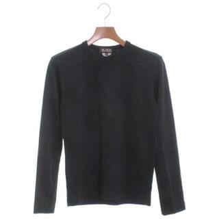 ブラックコムデギャルソン(BLACK COMME des GARCONS)のBLACK COMME des GARCONS Tシャツ・カットソー(カットソー(半袖/袖なし))