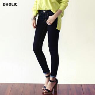 dholic - DHOLIC   スキニー 2色セット 27