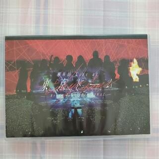 欅坂46 LIVE at 東京ドーム ~ARENA TOUR 2019 FINA(ミュージック)