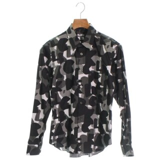 ブラックコムデギャルソン(BLACK COMME des GARCONS)のBLACK COMME des GARCONS カジュアルシャツ メンズ(シャツ)
