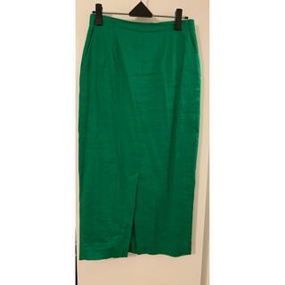 UNITED ARROWS - UNITED  ARROWS タイトスカート