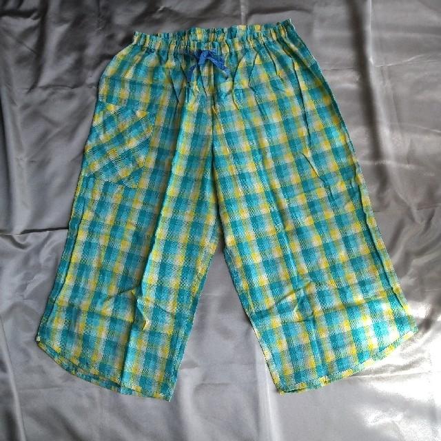 シャルレ(シャルレ)のシャルテコ(部屋着用ボトム、ステテコ)LL レディースのルームウェア/パジャマ(ルームウェア)の商品写真