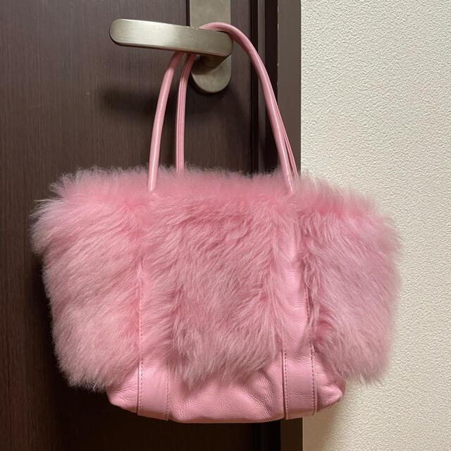 Chrome Hearts(クロムハーツ)のChromeHearts クロムハーツ バッグ レディースのバッグ(トートバッグ)の商品写真