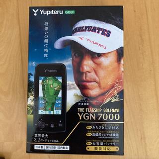 ユピテル(Yupiteru)のユピテルYGN7000(その他)