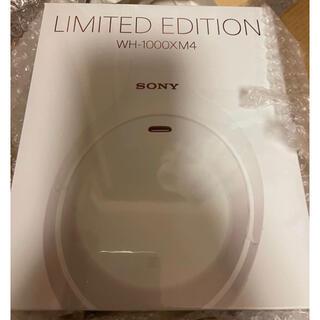 SONY - ソニー SONY Bluetooth WH-1000XM4 WM