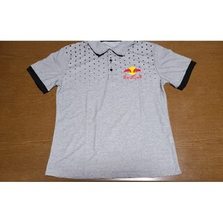 ☆XLサイズ☆Redbull ポロシャツ(ポロシャツ)