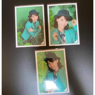 ノギザカフォーティーシックス(乃木坂46)の【最終値下げ】西野七瀬 生写真(女性アイドル)