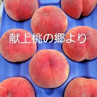 桃 ご自宅用(フルーツ)