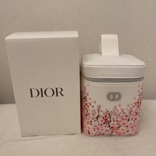 Christian Dior - 新品未使用 非売品 ディオール バニティ(ポーチ)