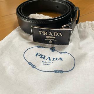 プラダ(PRADA)のプラダ ベルト(ベルト)