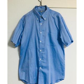 ユニクロ(UNIQLO)のユニクロ UNIQLO ビジネスシャツ 半袖(シャツ)