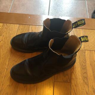 ドクターマーチン(Dr.Martens)のDr.Martens サイドゴアブーツUK9 28cm(ブーツ)