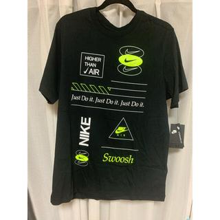 ナイキ(NIKE)の『新品』ナイキ メンズ Tシャツ(Tシャツ/カットソー(半袖/袖なし))