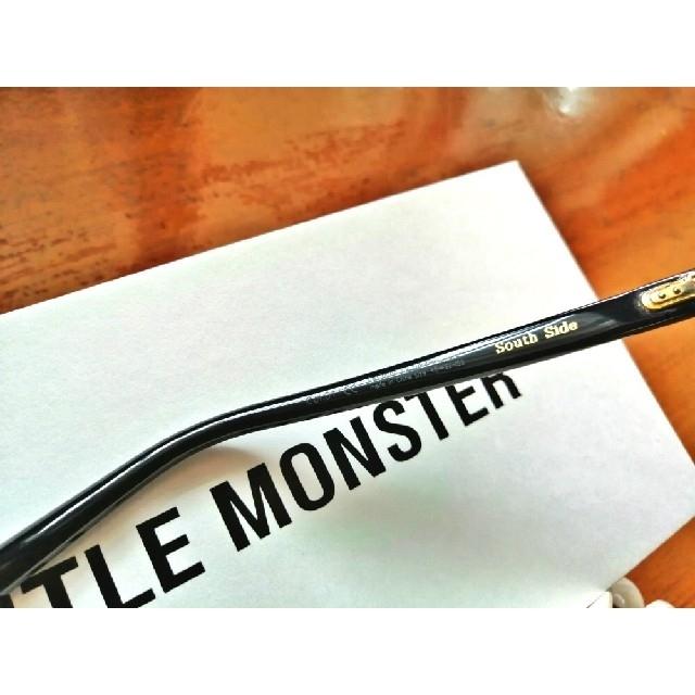 BIGBANG(ビッグバン)のGentle Monster ジェントルモンスター サングラス メンズのファッション小物(サングラス/メガネ)の商品写真