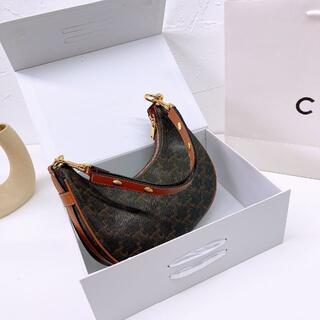 celine - 新品 Celine バッグ ハンドバッグ