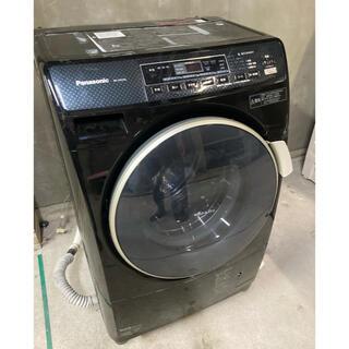 Panasonic - Panasonic ドラム式洗濯機 NA-VD210L 送料無料設置費込み