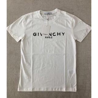 ジバンシィ(GIVENCHY)のGIVENCHYジバンシィ Tシャツ 男女兼用 Sサイズ(Tシャツ(半袖/袖なし))