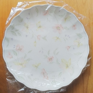 NARUMI - ナルミ 大皿ボーンチャイナ