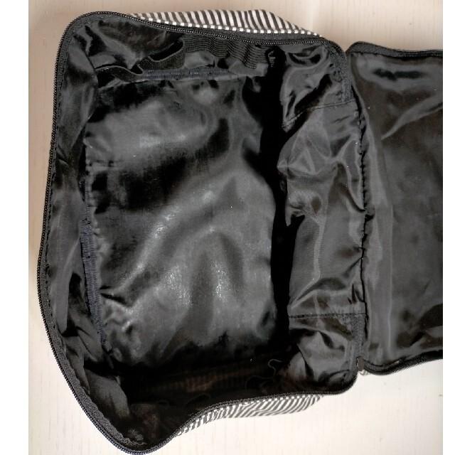 agnes b.(アニエスベー)のagnes b. アニエスベー ビッグサイズ 化粧ポーチ レディースのファッション小物(ポーチ)の商品写真