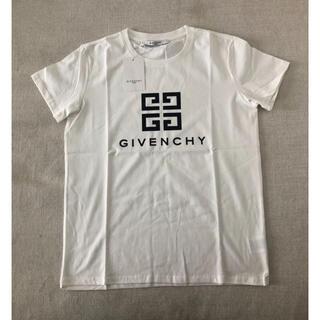 ジバンシィ(GIVENCHY)のGIVENCHYジバンシィ レインボー Tシャツ Mサイズ(Tシャツ(半袖/袖なし))