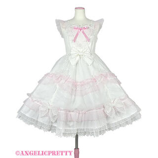 Angelic Pretty - angelic pretty topping heart