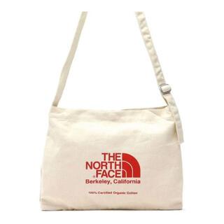 THE NORTH FACE - ノースフェイス ミュゼットバック