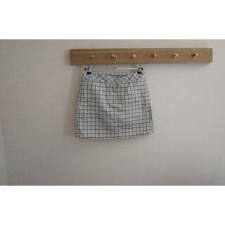 プーマ(PUMA)のPUMA短パンスカート(キュロット)