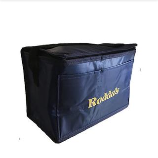 ロダス  オリジナル クーラーバッグ 保冷バッグ ランチバッグ エコバッグ