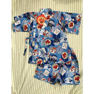 アンパンマン(アンパンマン)のアンパンマン  甚平 100サイズ 男の子(甚平/浴衣)