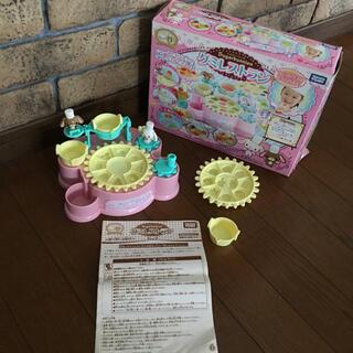 タカラトミー(Takara Tomy)のタカラトミー グミレストラン(知育玩具)