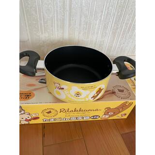 サンエックス - リラックマ 鍋