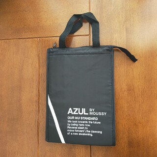 AZUL by moussy - AZULエコバッグ