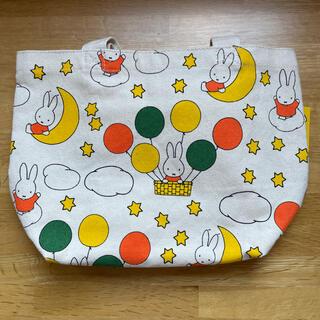 しまむら - 新品未使用品♡miffy トートバッグ