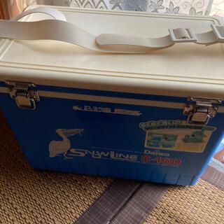 ダイワ(DAIWA)の釣り用クーラーBOX(釣り糸/ライン)