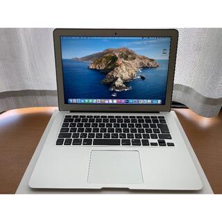 Apple - 価格応相談 美品 MacBook Air 2016年製バッテリー100%