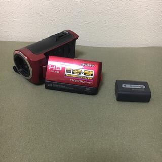 SONY - ❗️激安価格❗️ソニー ビデオカメラ HDR-CX120 ❗️動作品❗️