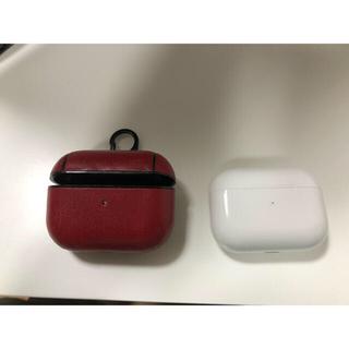 Apple - Apple AirPods Pro アップル エアポッズ プロ おまけ付き