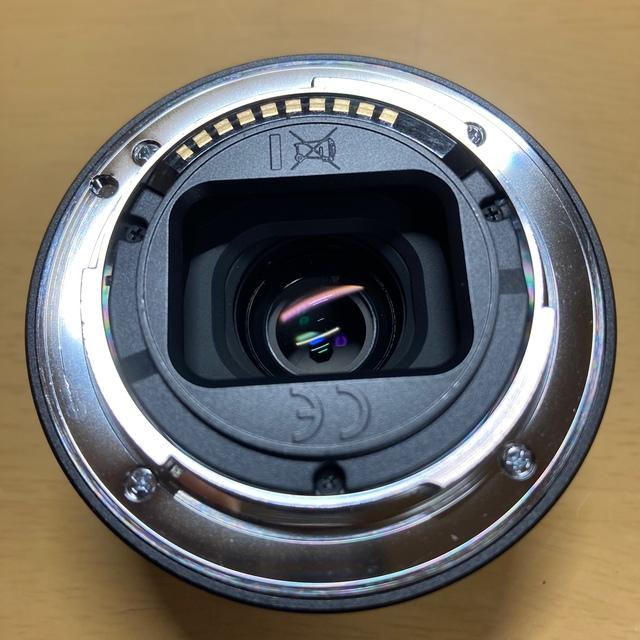 SONY(ソニー)のSONY 35mm f2.8 SEL35F28Z Zeiss Eマウント スマホ/家電/カメラのカメラ(レンズ(単焦点))の商品写真