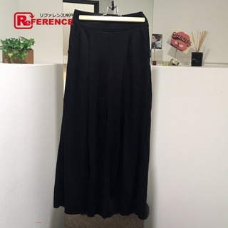 ダブルスタンダードクロージング(DOUBLE STANDARD CLOTHING)のダブルスタンダードクロージング ワイドパンツ バギーパンツ パンツ ブラック(その他)