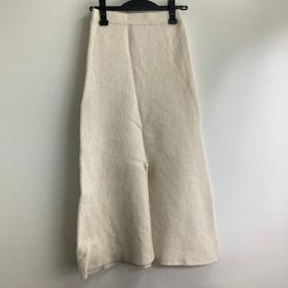 ダブルスタンダードクロージング(DOUBLE STANDARD CLOTHING)のダブルスタンダードクロージング Sov. 変形 ガウチョパンツ パンツ(カジュアルパンツ)