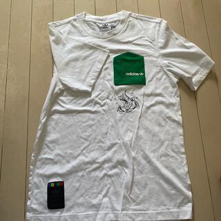 adidas - アディダスオリジナルス adidas × ディズニー Tシャツ