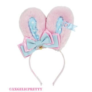 Angelic Pretty - Angelic Pretty リリカルバニーカチューシャ
