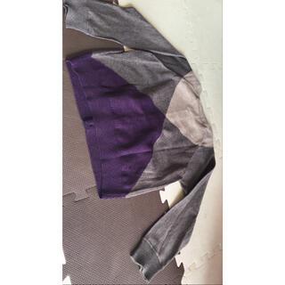 ディースクエアード(DSQUARED2)のディースクエアードセーター(ニット/セーター)