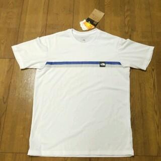 ザノースフェイス(THE NORTH FACE)のTHE NORTH FACE ザ ノースフェス Tシャツ 半袖シャツ Sサイズ(Tシャツ/カットソー(半袖/袖なし))