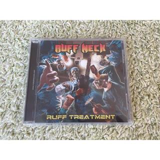 [CD] Ruff Neck/Ruff Treatment(ヒップホップ/ラップ)
